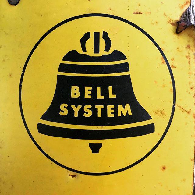 Inspo, telephone pole. . . #foundtype#design#badgehunter
