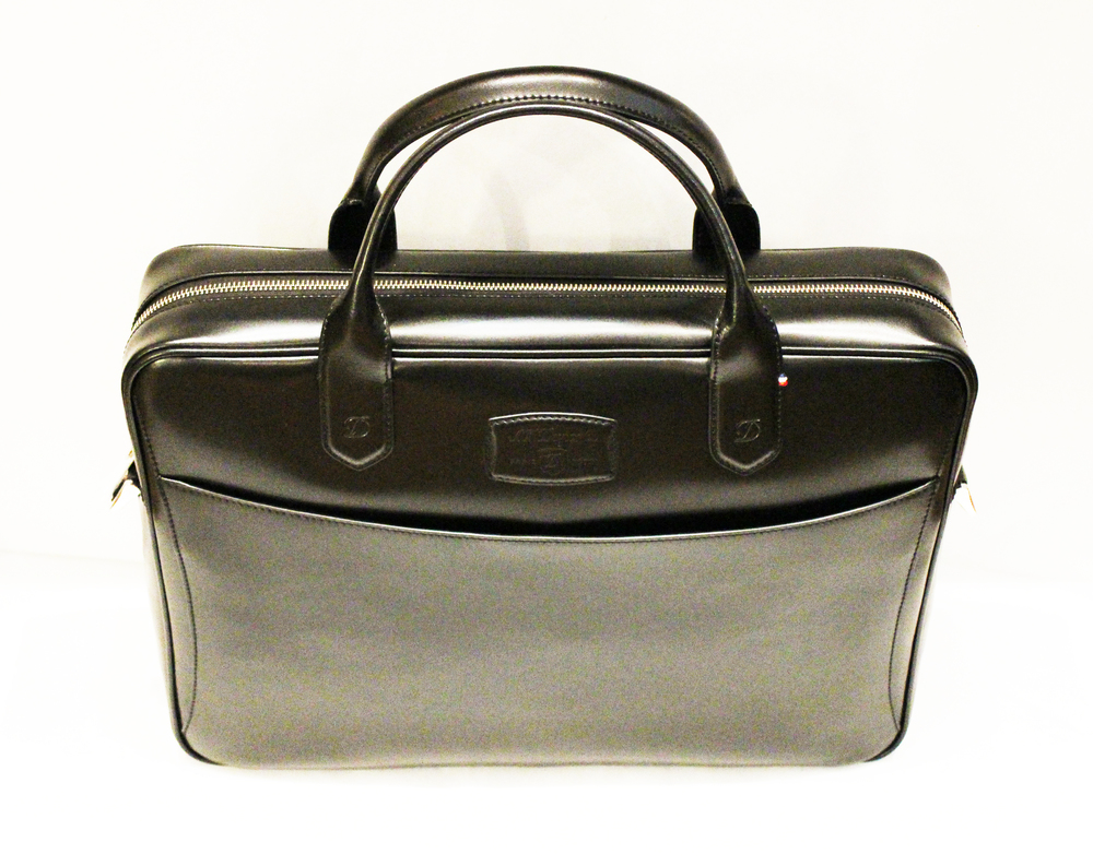 S.T. Dupont Line D Document Carrier