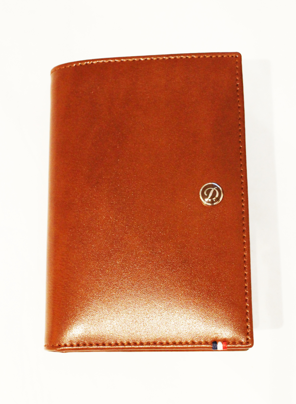 ST Dupont Line D Passport Cover