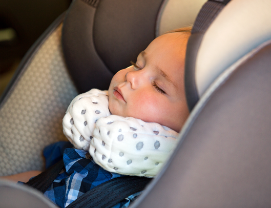 Introducing Petit Somme Neck Pillow A New Specialty That Keeps Your Childs Head Up While They Sleep In Their Car Seat