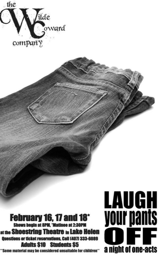 Laughpants