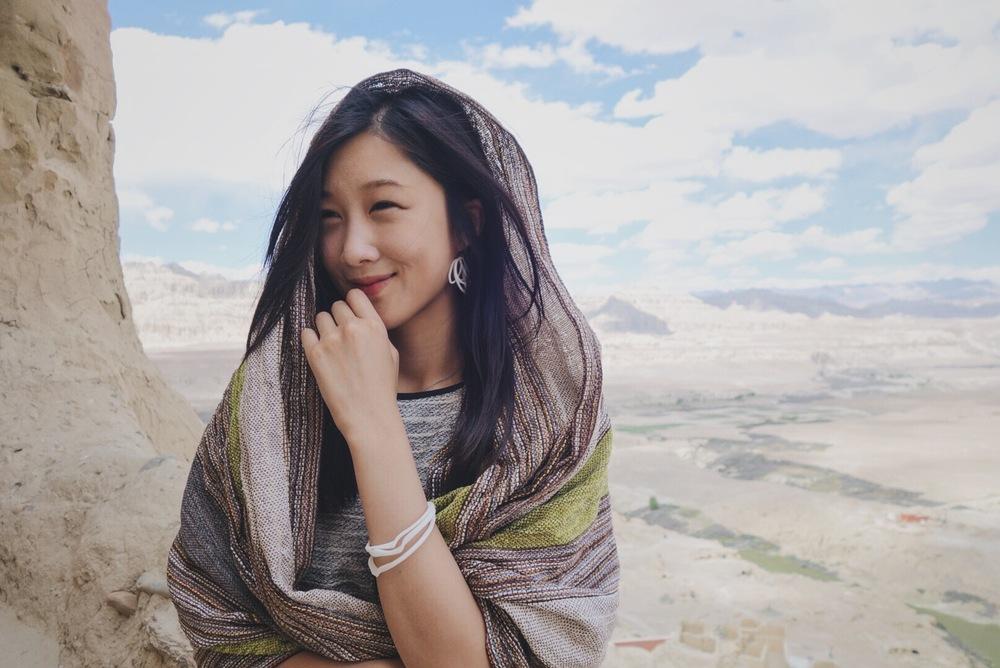Guge Kingdom, Tibet