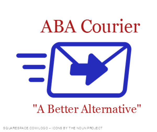 ABA COURIER