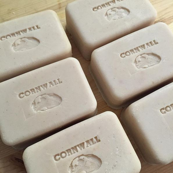 Photo via @cornwallsoapco