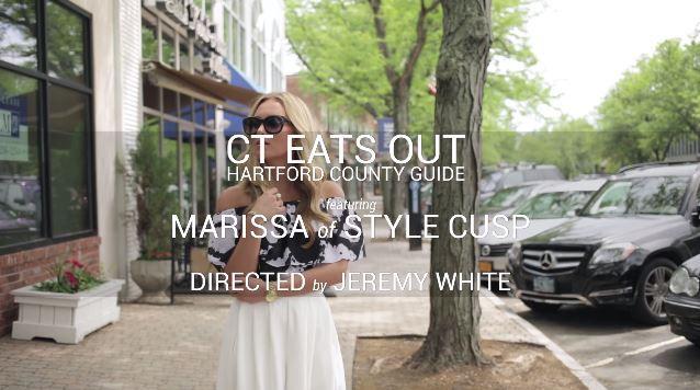 Marissa Hartford County Restaurant Guide