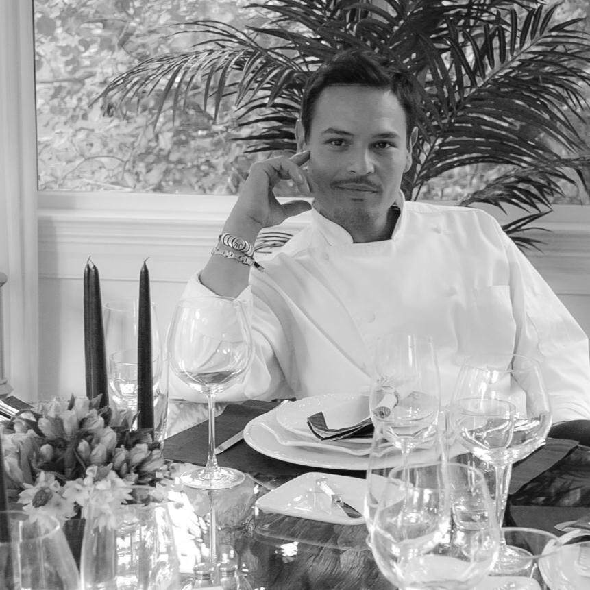 Chef Renato Donzelli