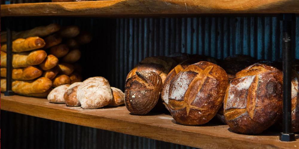 Ellen King Reviving Midwestern Bread