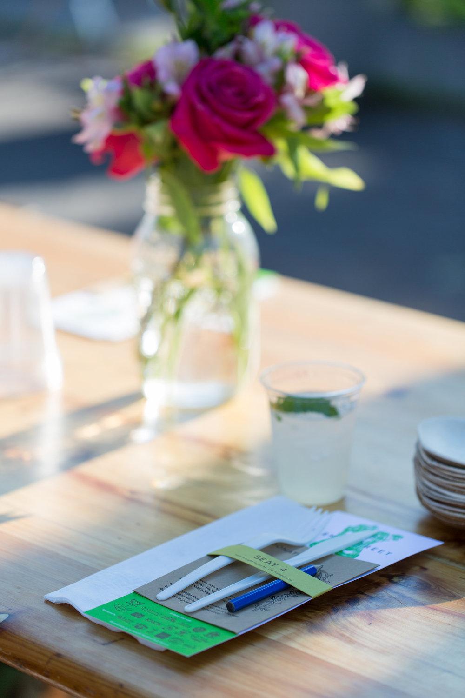 Farm To Street Dinner 2016 | Hartford, CT | CTEatsOut.com