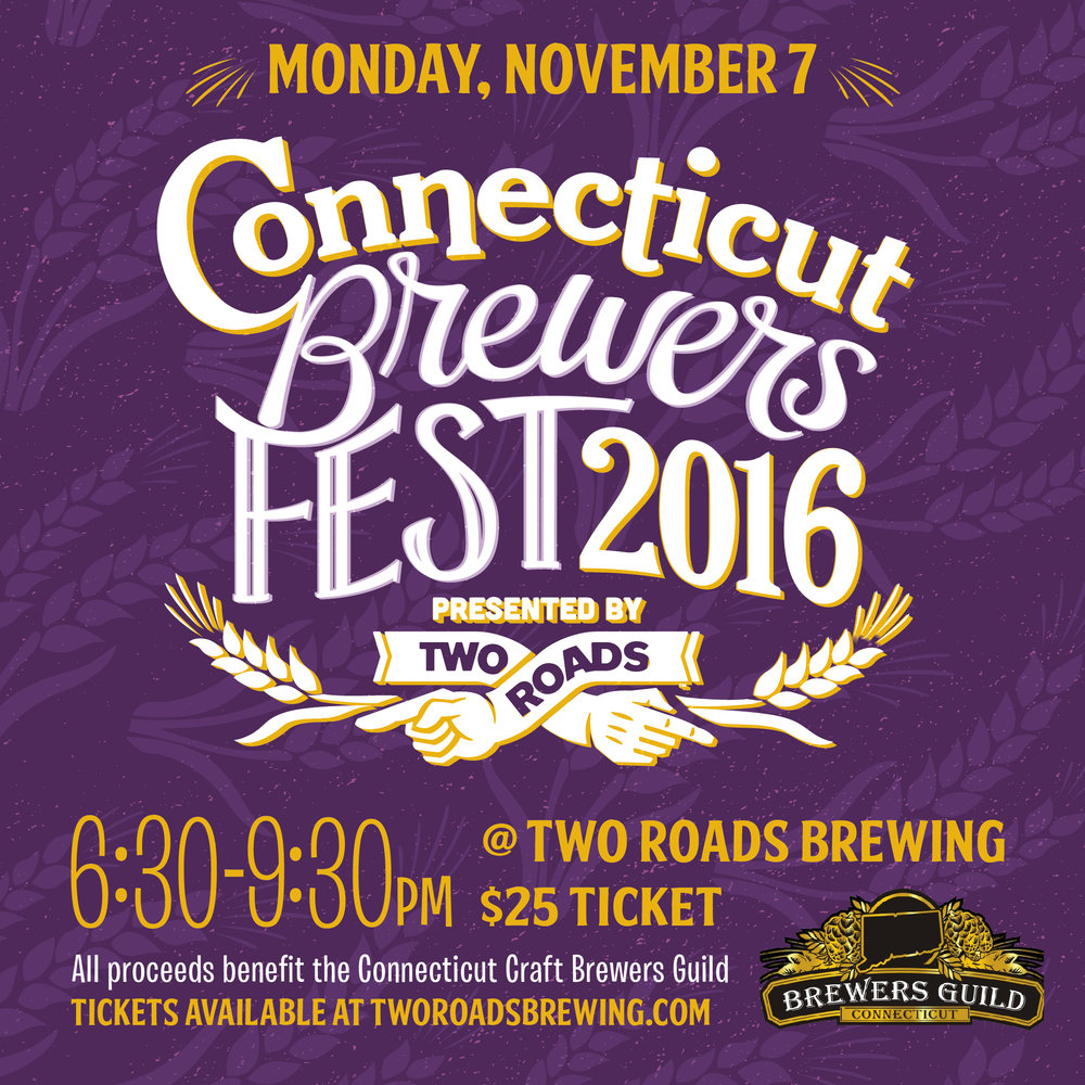 CT Brewers Fest 2016