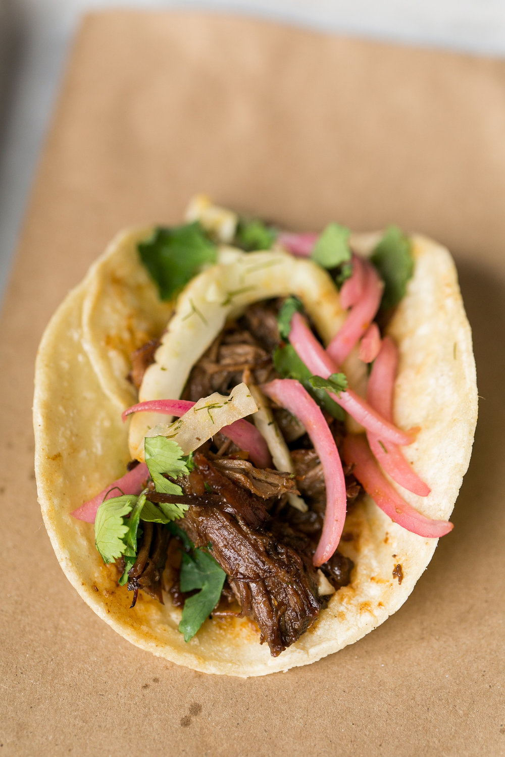 bartaco introduces new secret taco- photo by allegra anderson