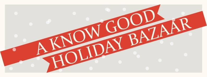 know good holiday bazaar hartford ct