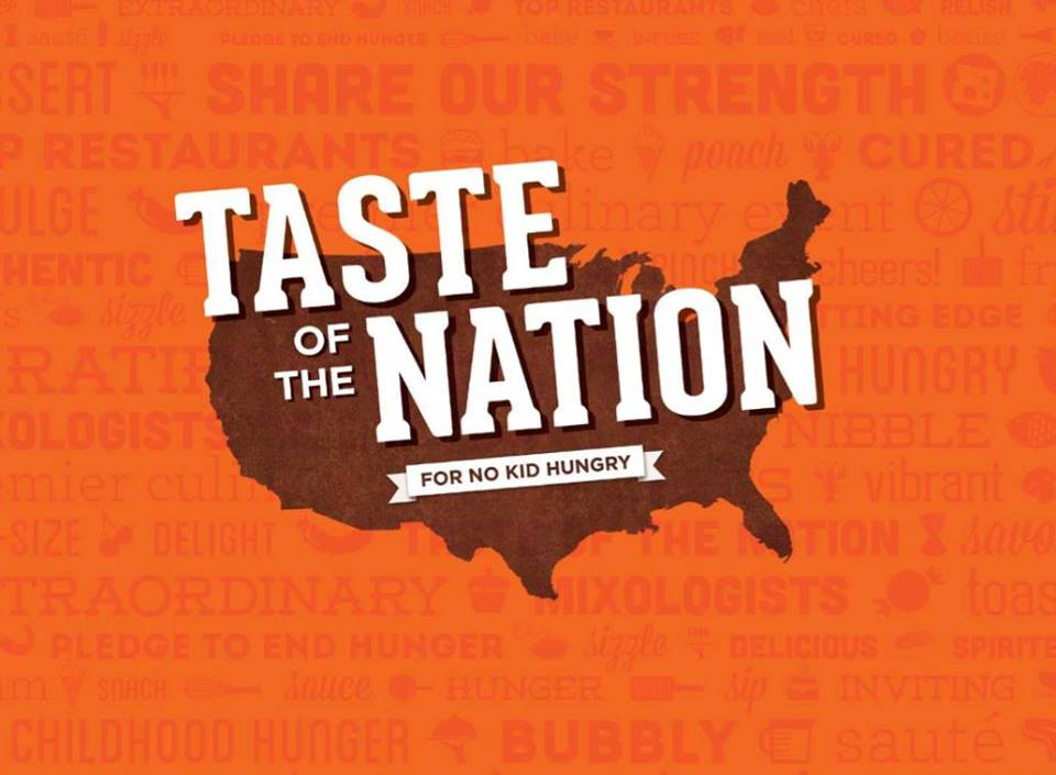 Taste of the Nation Hartford 2017