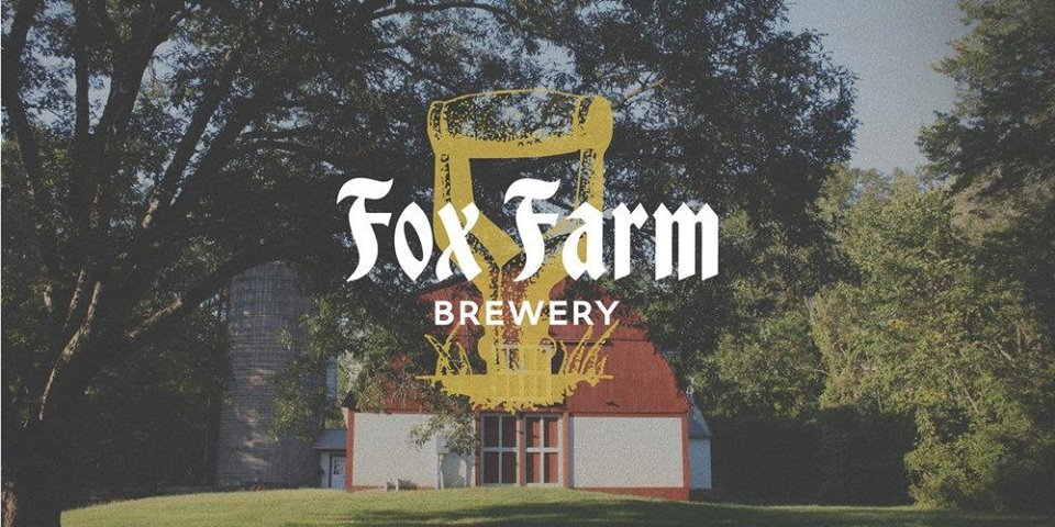 Fox Farm Brewery Dinner