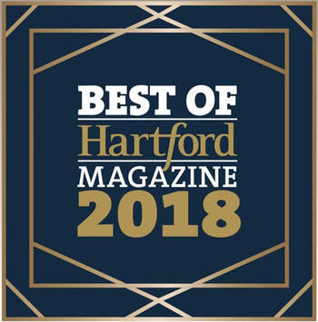 Best of Hartford Magazine Party