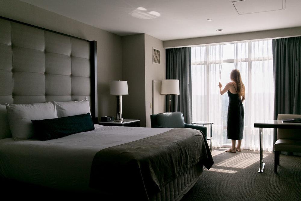 Foxwoods Resort Casino Grand Pequot Tower