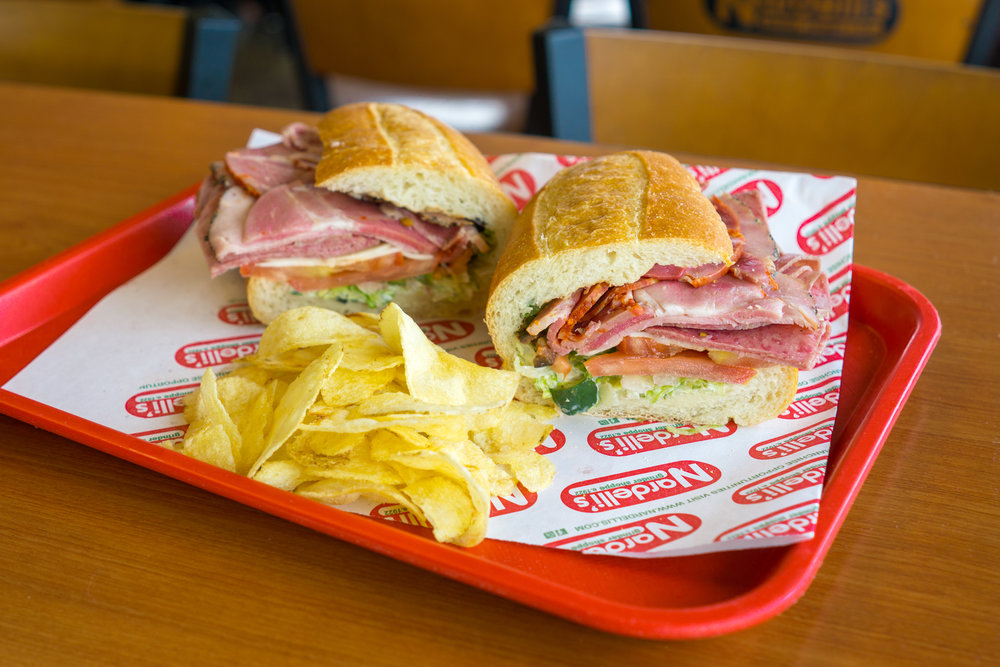 nardelli's grinder shoppe cheap eats ct