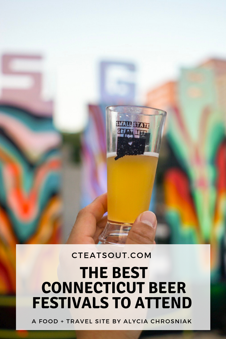 ct beer festivals