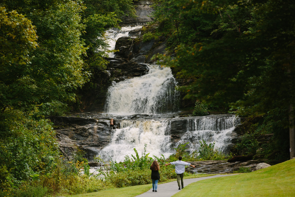 Kent Falls State Park Litchfield County Travel Guide