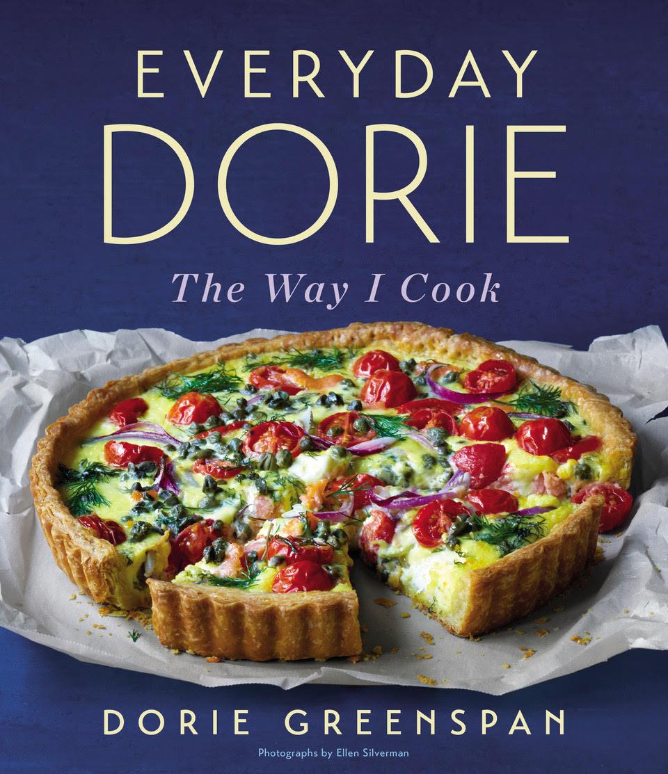 Dorie Greenspan Everyday Dorie
