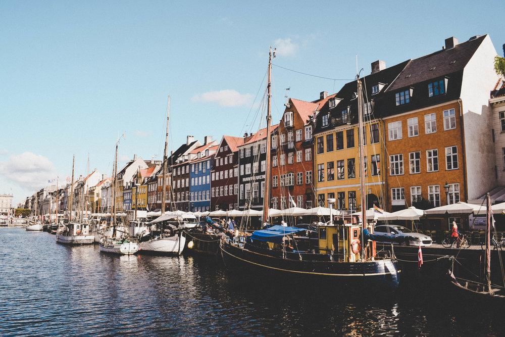 Guide To Denmark