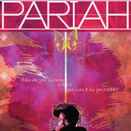 Pariah - A lesbian teen in the Bronx balances the open expression of her sexuality among her close friends with keeping it hidden from her religious parents.Available on Netflix