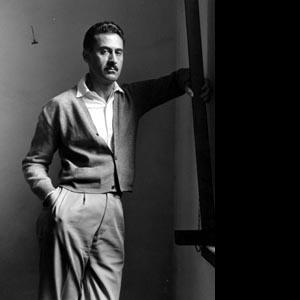 Franco Albini Italian Modern Designer