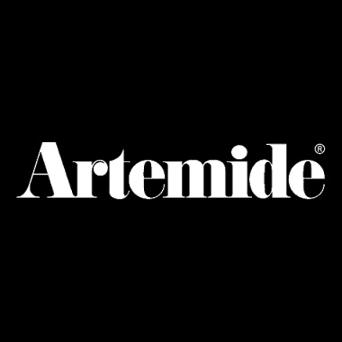 Artemide Italian Modern Brand created by Ernesto Gismondi and Sergio Mazza who worked with designers such as Vico Magistretti , Michele de Lucchi and Richard Sapper