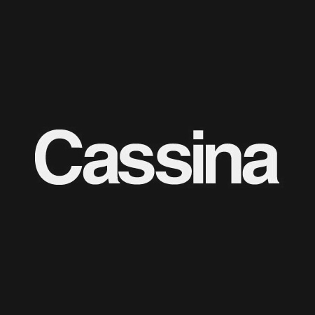 Cassina Italian Modern Brand who worked with designers such as Gio' Ponti, Ico Parisi, Gaetano Pesce, Mario Bellini