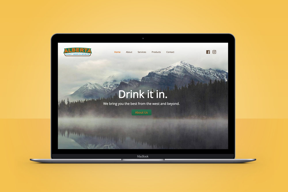 Alberta Craft Beer and Spirits