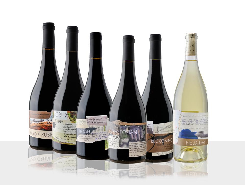 ONX wines on VAULT29