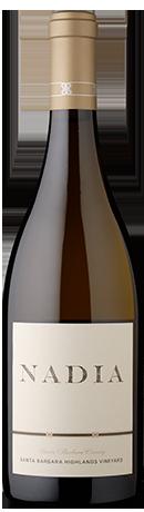 NADIA Chardonnay | VAULT29