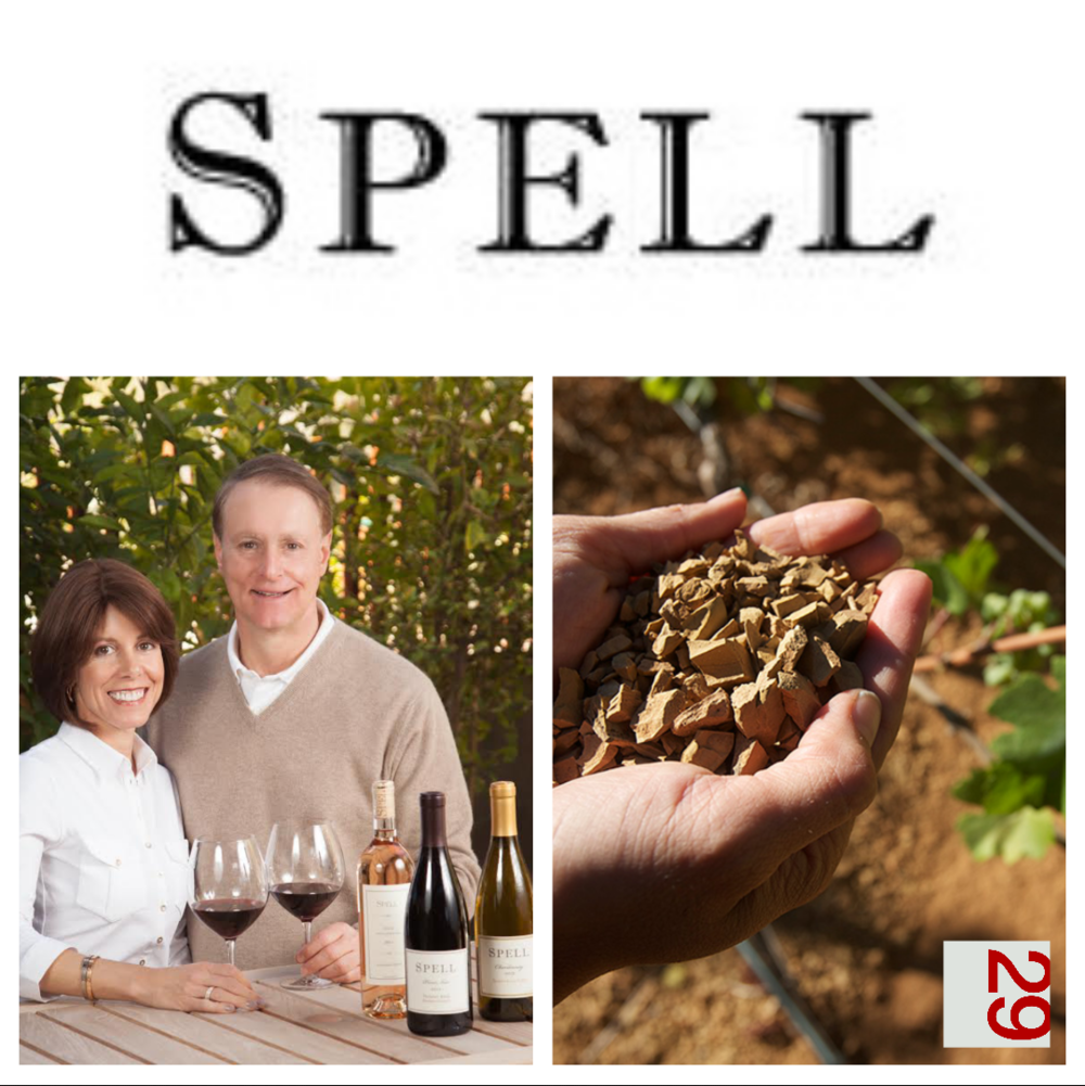 SPELL Estate Wines | VAULT29