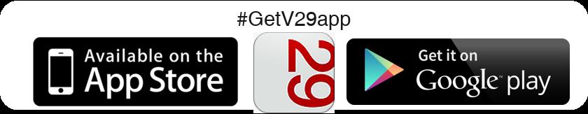 #GetV29app | VAULT29 wine app