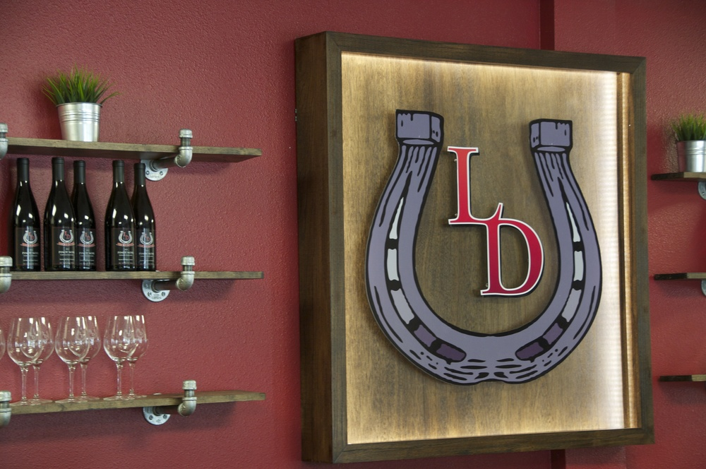 Lucky Dogg Winery Tasting Room | VAULT29