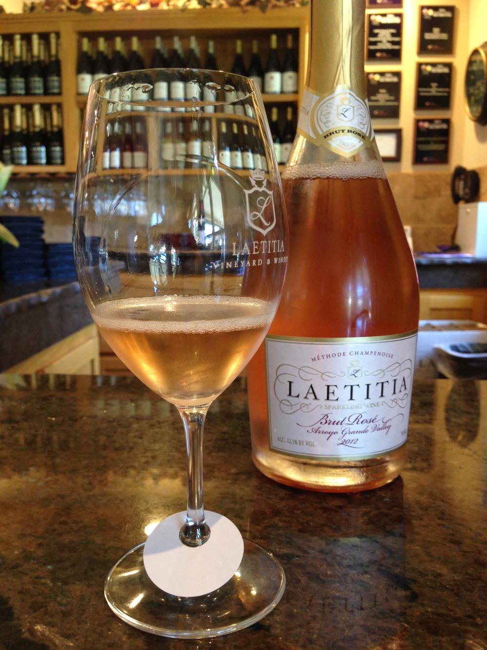 Laetitia Sparkling Wines | VAULT29
