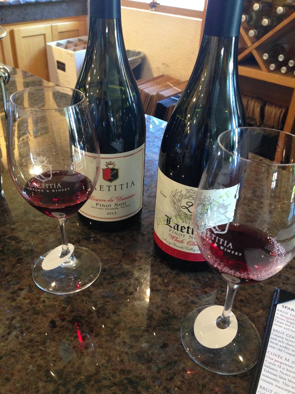 Laetitia Pinot Noir | VAULT29