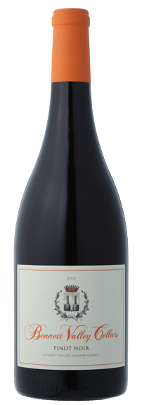 Bennett VAlley Cellars Pinot Noir | VAULT29