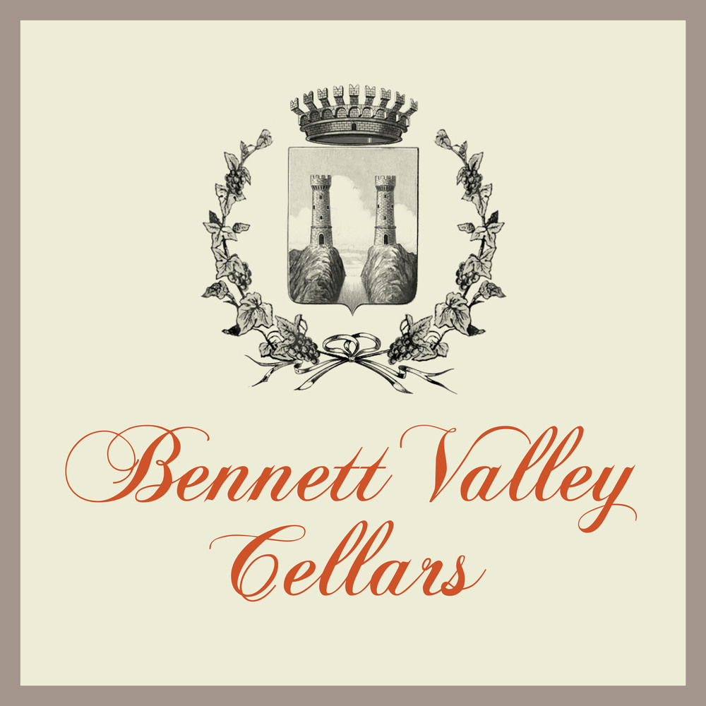 Bennett Valley Cellars | VAULT29 | wine
