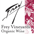 Frey Vineyards on VAULT29