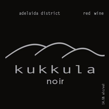 Kukkula Wine, noir | VAULT29