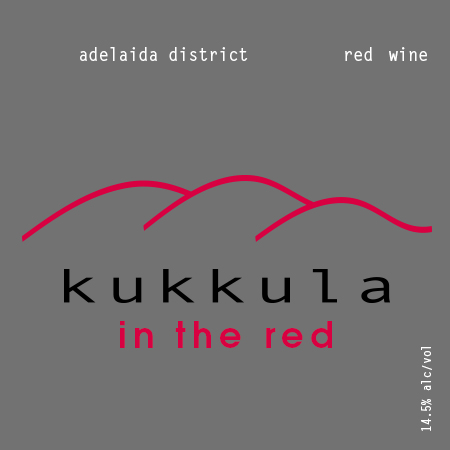 Kukkula Wine, in the red | VAULT29