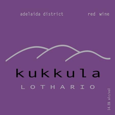 Kukkula Wine, lothario | VAULT29