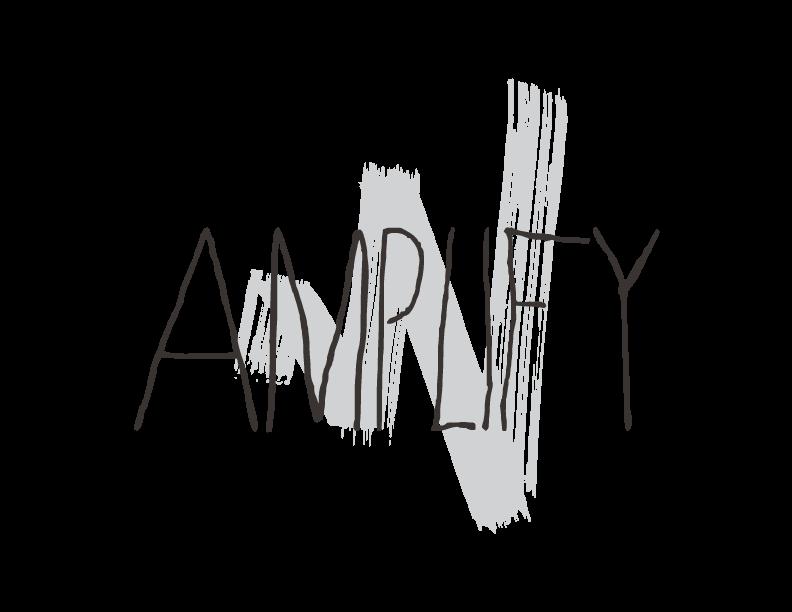 Amplify logo | VAULT29