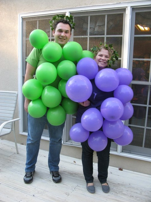Grapes Halloween Costume | VAULT29