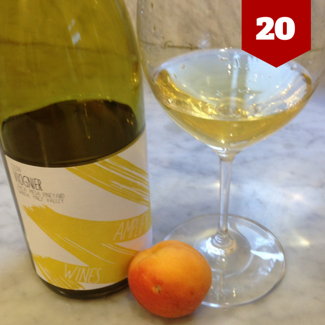 2014 Viognier by Amplify Wines | VAULT29