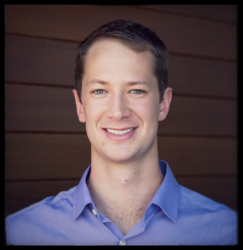 Chris Strieter, Co-Founder, Senses Wines