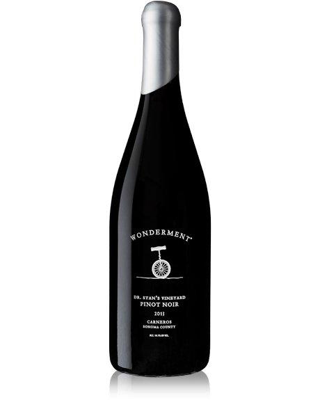 Dr. Stans Vineyard Pinot Noir