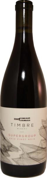 'Supergroup' Pinot Noir
