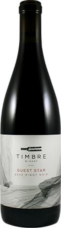'Guest Star' Pinot Noir