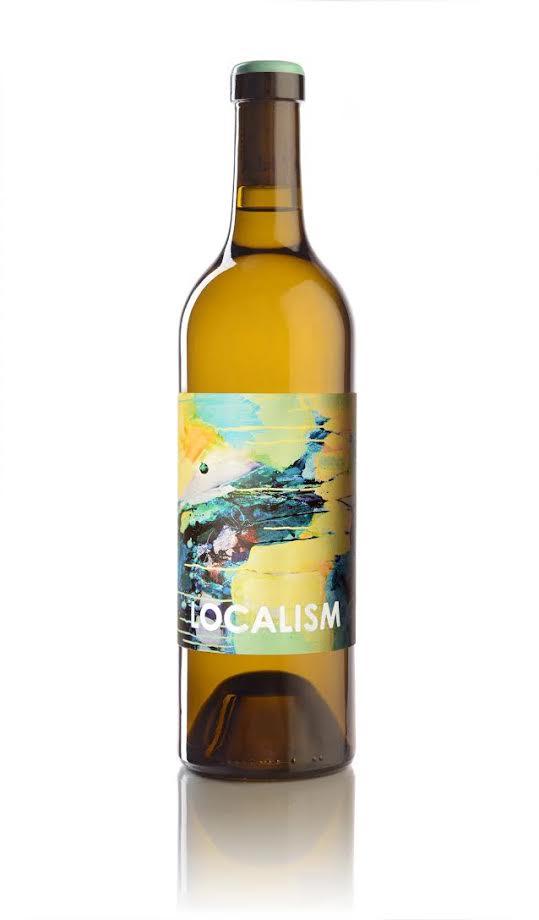 2015 Localism Sauvignon Blanc | VAULT29